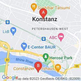 Standorte von Marketing Jobs in Weinfelden - April 2018
