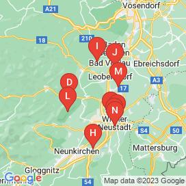 Standorte von 20+ Gültige Arbeitserlaubnis Jobs in Dreistetten - August 2018