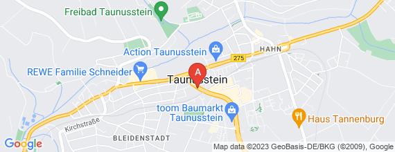 Standort von Mitarbeiter für Betriebstechnik (m/w/d) (Mechatroniker/in)