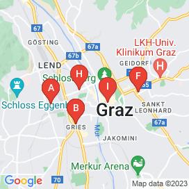 Standorte von 20+ HTL Jobs in Graz - Juli 2018