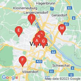 Standorte von Kundenbetreuerin Ausgezeichnetes Deutsch in Wort und Schrift Jobs in Wien