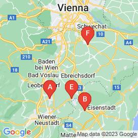 Standorte von 10+ Kultur Jobs in Weigelsdorf - Juli 2018
