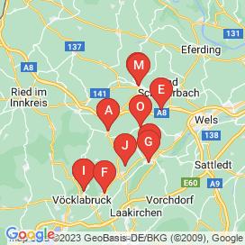 Standorte von 10+ Jobs in Bernhartsdorf - August 2018
