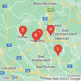 Standorte von 10+ Jobs in Buch Bei Hartberg - Juli 2018