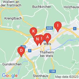 Standorte von 30+ Handel Jobs in Sankt Marienkirchen an der Polsenz - August 2018