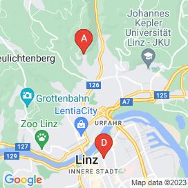 Standorte von Gemüse Jobs in Linz - Mai 2018