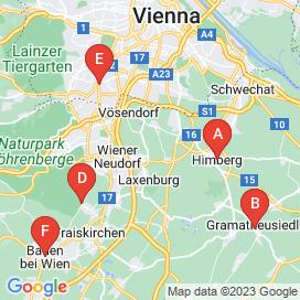 Standorte von 6 Keine Ausbildung Jobs in Traiskirchen - Stellenangebote von 1672 bis 3800 EUR