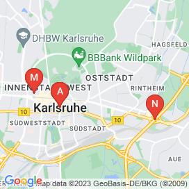Standorte von 10+ Filiale Jobs in Karlsruhe - Juli 2018