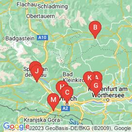 Standorte von Jobs in 9546 - Juni 2018