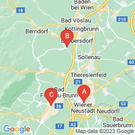 Standorte von Elektrotechnikerin Jobs in Wiener Neustadt - Juni 2018