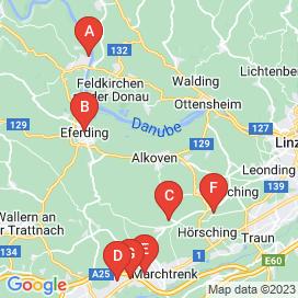 Standorte von EDV Jobs in Unterschaden - Juli 2018