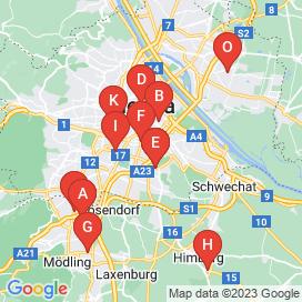 Standorte von Einzelhandel Jobs in Schwechat - Juni 2018