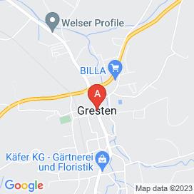 Standorte von Auftragsbearbeitung Jobs in 3300 Amstetten - August 2018