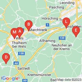 Standorte von 60+ Führerschein Klasse B Jobs in Eggendorf Im Traunkreis - Juli 2018