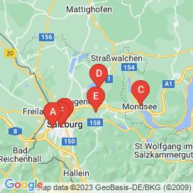 Standorte von Verwaltung Jobs in Ladau - Mai 2018