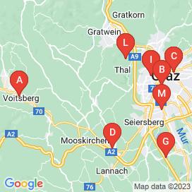 Standorte von 30+ Neukundenakquisition Jobs in Altreiteregg - August 2018