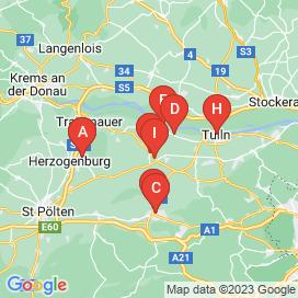 Standorte von 10+ Vollzeit Jobs in Atzenbrugg - August 2018