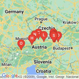 Standorte von 260+ Kontakt Jobs  - Juli 2018