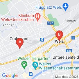 Standorte von Kellner Jobs in Bad Schallerbach - Juli 2018