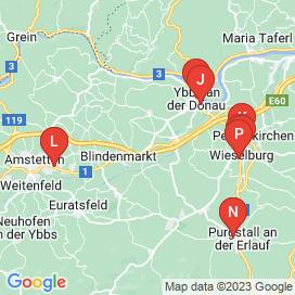 Standorte von 110+ Jobs in Kemmelbach - Juli 2018