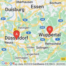 Standorte von Speditionskauffrau Jobs in Mettmann - Juni 2018
