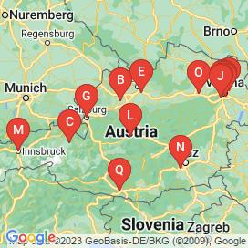 Standorte von 30+ Empfangsdame Jobs  - August 2018