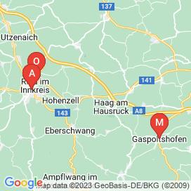 Standorte von 20+ Jobs in Geboltskirchen - August 2018