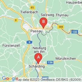 Standorte von Handel Jobs in Achleiten - Mai 2018