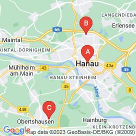 Standorte von Kauffrau Jobs in Erlensee - August 2018