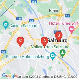 Standorte von Schnittstellen Jobs in Grödig - August 2018