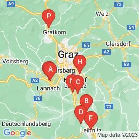 Standorte von Jobs in Hengsberg - Mai 2018