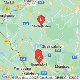 Standorte von Lehrling Jobs in Gutferding - August 2018