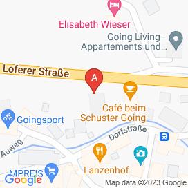 Standorte von EDV Jobs in Kitzbühel - Mai 2018