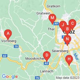 Standorte von 30+ Neukundenakquisition Jobs in Hitzendorf - August 2018