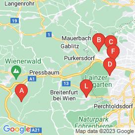Standorte von 10+ Gehalt von 800 € bis 1500 € Jobs in Pressbaum - Juli 2018