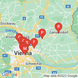 Standorte von Gute Kenntnisse im MS Office Jobs in Aderklaa - Juni 2018
