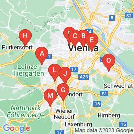 Standorte von 300+ Verkauf Jobs in Wien - Juli 2018
