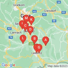 Standorte von Jobs in Kainach Bei Wildon - Juni 2018