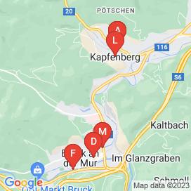Standorte von 40+ Jobs in Mixnitz - Juli 2018