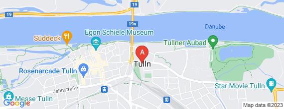 Standort von Verkäufer/in Backshop