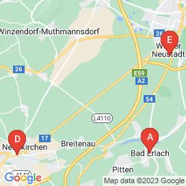 Standorte von Lehre Jobs in Neunkirchen - Juni 2018