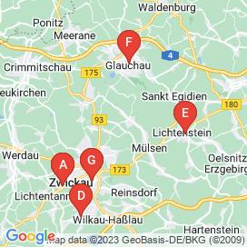 Standorte von Handel Jobs in Reinsdorf (Vielau) - Juli 2018