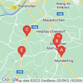 Standorte von Gute Englischkenntnisse Jobs in Unterhaunsberg - August 2018