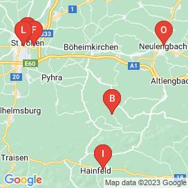 Standorte von 40+ Jobs in Stallbach - August 2018