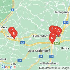 Standorte von 30+ Gehalt von 1130 € bis 2470 € und Gehalt von 800 € bis 1500 € Jobs in Ober-Grafendorf
