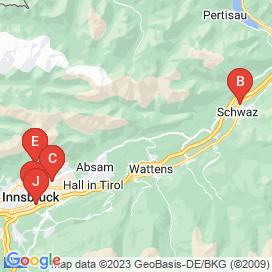 Standorte von 10+ Salesmanager Jobs in Wattenberg - August 2018