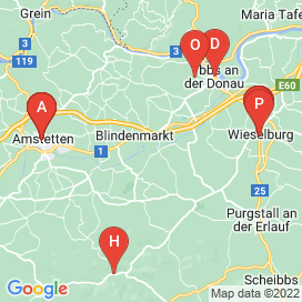 Standorte von 40+ Hilfskraft Jobs in Krahof - Juli 2018