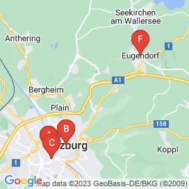 Standorte von Verkauf / Kundenberatung Jobs in Plainfeld - Mai 2018