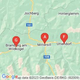 Standorte von Jobs in Hollersbach Im Pinzgau - Juli 2018