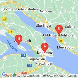 Standorte von Handel Jobs in Bottighofen - Juni 2018